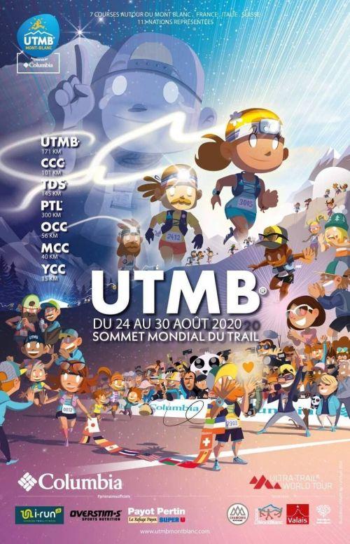 UTMB 2021 2